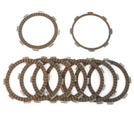 EBC Clutch Friction Plate Set - CK1177 - Honda VF500C VF500F