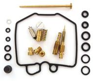 Carburetor Rebuild Kit - Honda CB750F Super Sport - 1980-1982