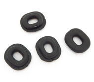 Reproduction Side Cover Grommet - 83551-300-000 - Set of 4 - Honda CB350/450/500/550/650/750/900