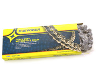 Fire Power Heavy Duty Motorcycle Chain - 520