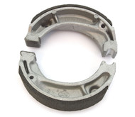 Emgo Front or Rear Brake Shoes - Honda MB5 CT/XL70 CB/TL/XL125 XL/XR200R/350R/600R