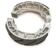 Emgo Grooved Front or Rear Brake Shoes - Honda 50cc-200cc