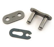 Fire Power Heavy Duty Motorcycle Chain Master Link - Clip Type
