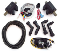 Electronic Ignition Kit - Dynatek - Honda CB350F CB400F