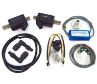 Electronic Ignition Kit - Pamco - Honda CB/CJ/CL360