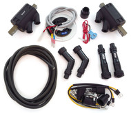 Electronic Ignition Kit - Dynatek - Honda CB750 - 1969-1978