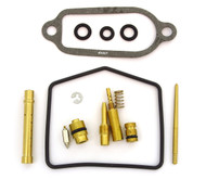 Deluxe Carburetor Repair Kit - Honda CB400F - 1975-1977