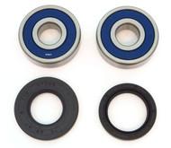 All Balls Rear Wheel Bearing & Seal Kit - 25-1330 - Honda CB/CL160/175/200 SL175