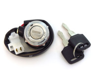 Ignition Switch - 35010-028-010  - Honda CL90 S90