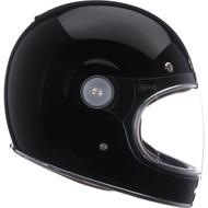 Bell Bullitt Helmet - Solid Gloss Black