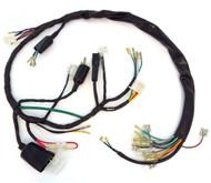 Main Wiring Harness - 32100-333-000 - Honda CB350F