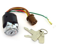 Genuine Honda Ignition Switch - 35100-098-951 - CT70 1972-1976