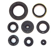 Engine Oil Seal Kit - Honda CB350K CL350K SL350K
