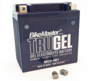 Bikemaster TruGel Battery - MG9-4B1