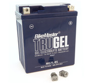Bikemaster TruGel Battery - MG7L-BS