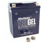 Bikemaster TruGel Battery - MG7L-BS