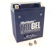 Bikemaster TruGel Battery - MG14L-A2