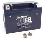 Bikemaster TruGel Battery - MG9-BS