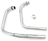 MAC 2into1 Chrome Headers - Honda CX500