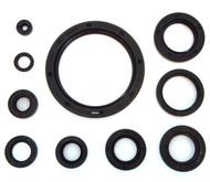Engine Oil Seal Kit - Honda CX500 GL500