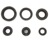 Engine Oil Seal Kit - Honda CT90K Trail