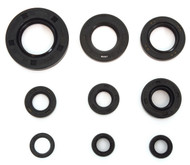 Engine Oil Seal Kit - Honda XL600R XR600R