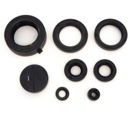 Engine Oil Seal Kit - Honda CB350F