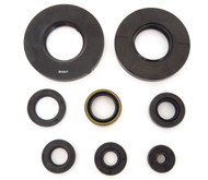 Engine Oil Seal Kit - Honda CL72 Scrambler