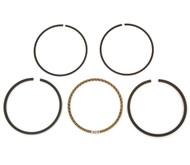 Piston Ring Set - Standard - 13011-391-004 - Honda XL175K CB/CL/SL350K