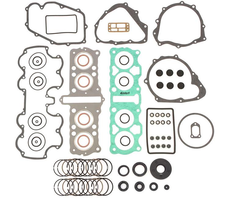 Honda Oil Pump Gasket CB750 CB750F Super Sport 15135-300-010
