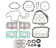 Engine Rebuild Kit - Honda CB400F - 1975-1977