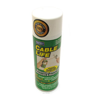Cable Life Cable Lubricant - 6.25 oz.