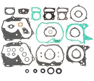 Engine Rebuild Kit - Honda CT110 - 1981-1986