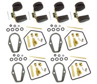 Ultimate Carburetor Repair Kit - Honda CB500K 1971-1973