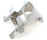 Reproduction Tail Light Bracket - 84701-341-670XW - Honda CB350F/500/550/750K GL1000
