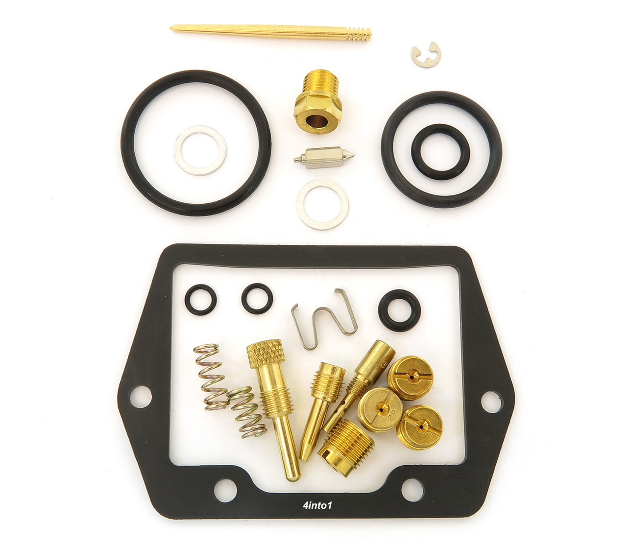 Wiring Harness Honda Ct90 K4 Electrical Diagrams Lifan Diagram Carburetor Rebuild Kit 1970 1975 Tail Light