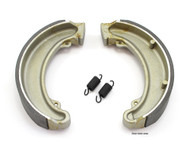 EBC Rear Brake Shoes - 315 - Honda CB350 CB360 CB400