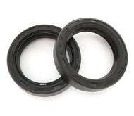 Set of 2 - Fork Seals - 33X46X10 - Honda CB72/77 TL250 CB/CL/SL350 CL360K CB450K0