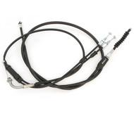 Short Control Cable Set - Honda CB/CL450K - 1965-1974