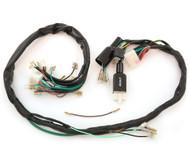 Main Wiring Harness - 32100-404-670 - Honda CB550K 1977-1978