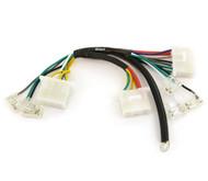 Sub-Wire Harness - 32105-390-000 - Honda CB550F 75-77 CB550K 77-78