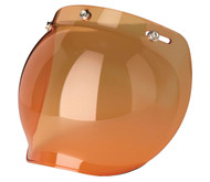 Z1R - 3 Snap Bubble Shield - Amber