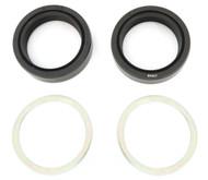 Set of 2 - Genuine Honda Fork Seals - 51495-467-405 - CR125R CR250R GL1000