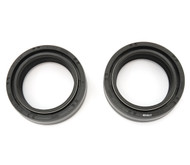 Set of 2 - Genuine Honda Fork Seals - 91255-GAA-003 - Honda SL/XL100 CR/CT/MT/SL/TL/XL125 CB/CL/MR/SL/XL175 CM/XL185 CB/CL/CM/200 CB250