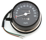 Reproduction Speedometer - Honda CB550 CB750 GL1000