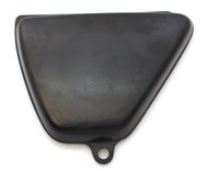 Honda CB400F Side Cover - Left - 1975-1977