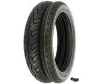Bridgestone BT-45 Tire Set - Honda VF500C VT500C