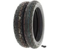 IRC Durotour RS-310 Tire Set - Honda VF700S VF750S VF1100S