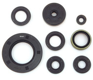 Engine Oil Seal Kit - Honda CB450K0