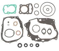 Engine Rebuild Kit - Honda CB/CL/SL/XL100